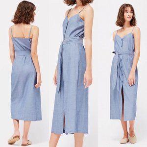 LACAUSA Bluebell Dress SZ M